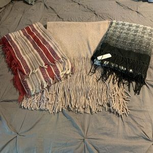 Winter scarf bundle!